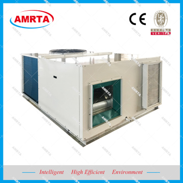 Economizer Rooftop Packaged Air Conditioning