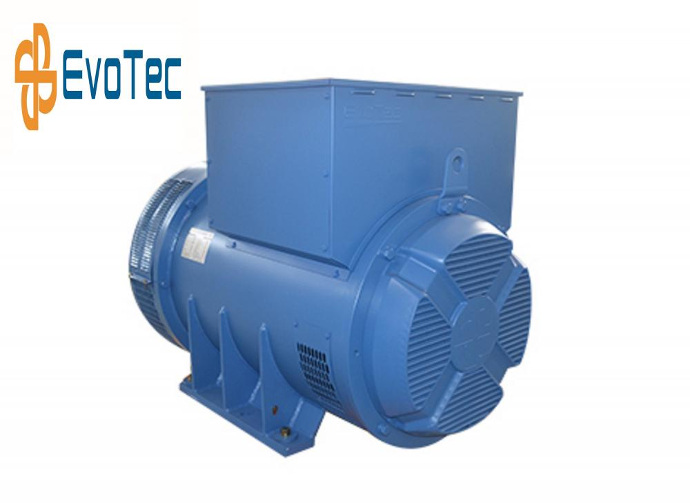 IP21 AC Generator Electric Diesel