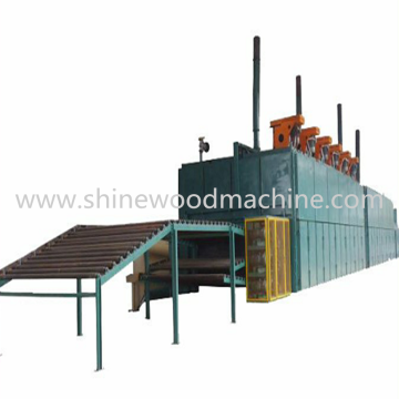 Wood Dryer Of High Quality And Inexpensive