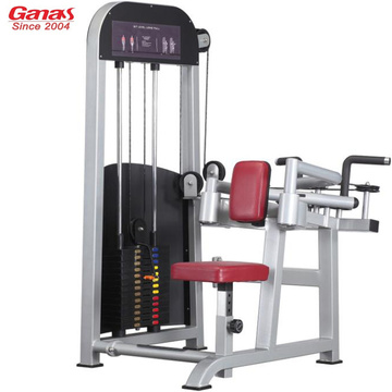 Professional Gym Fitness Equipment Seated Row