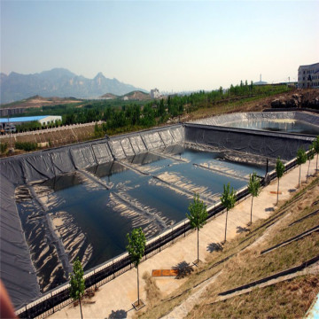 HDPE Prawn Pond Liner Aquaculture Geomembrane 40mils