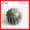 Stainless Steel Water Pump Impeller