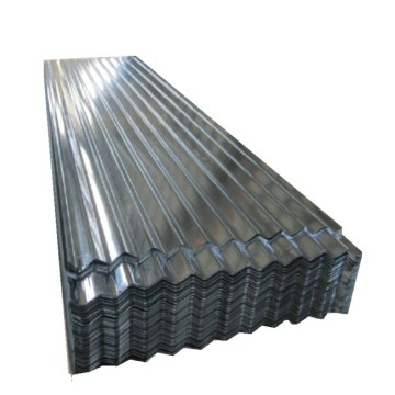 factory price customized corrugated galvanized color roof