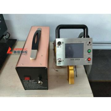 Ajax Electric Marking Machine