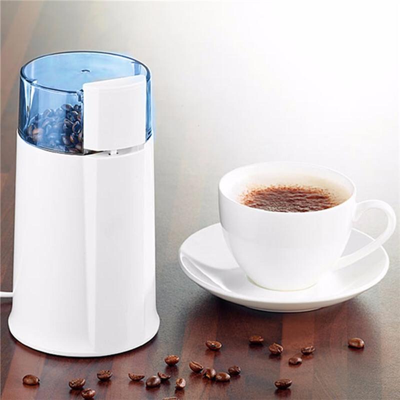 HMT Electric Coffee Grinder home kitchen 100W Coffee Bean Nut Spice Vanilla Grinding Blade Grinder Mixer