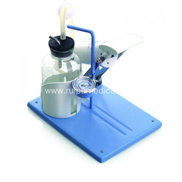 7B Medical Pedal Suction Machine Good Price