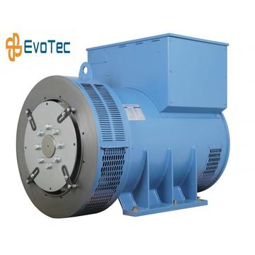 EvoTec 6 Pole Diesel Electric Generator