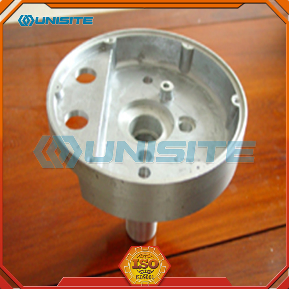 High Precision Die Casting Aluminum Parts