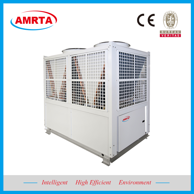 Air Cooled Modular Chiller Air Conditioning