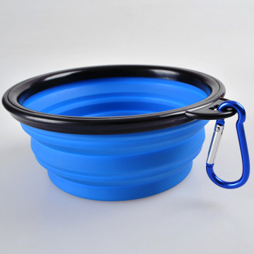 portable silicone mini bowl
