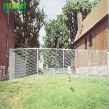 Direct Supply Chain Link Fencing Grass Guard