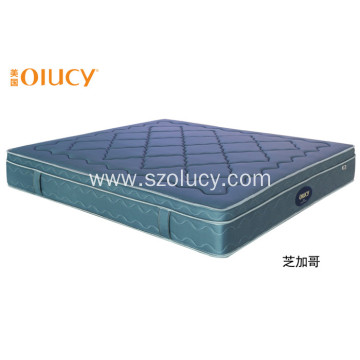 4D Fabric Quality  Mattress