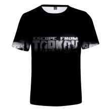 Escape from Tarkov 3D Printed T-shirts Women/Men Fashion Summer Short Sleeve T shirts 2019 Hot Sale Trendy Streetwear Clothes