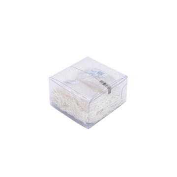Customized Square Plastic PVC Gift Boxes