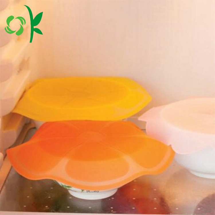 silicone cling film