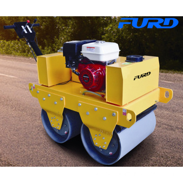 FYL-S600 Asphalt Roller for Small Repair and Maintenance Jobs