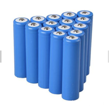 18650 3.7v 3000mAh lithium ion rechargeable 18650 battery