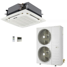EU Standard DC Inverter Ceiling Cassette Air Conditioner
