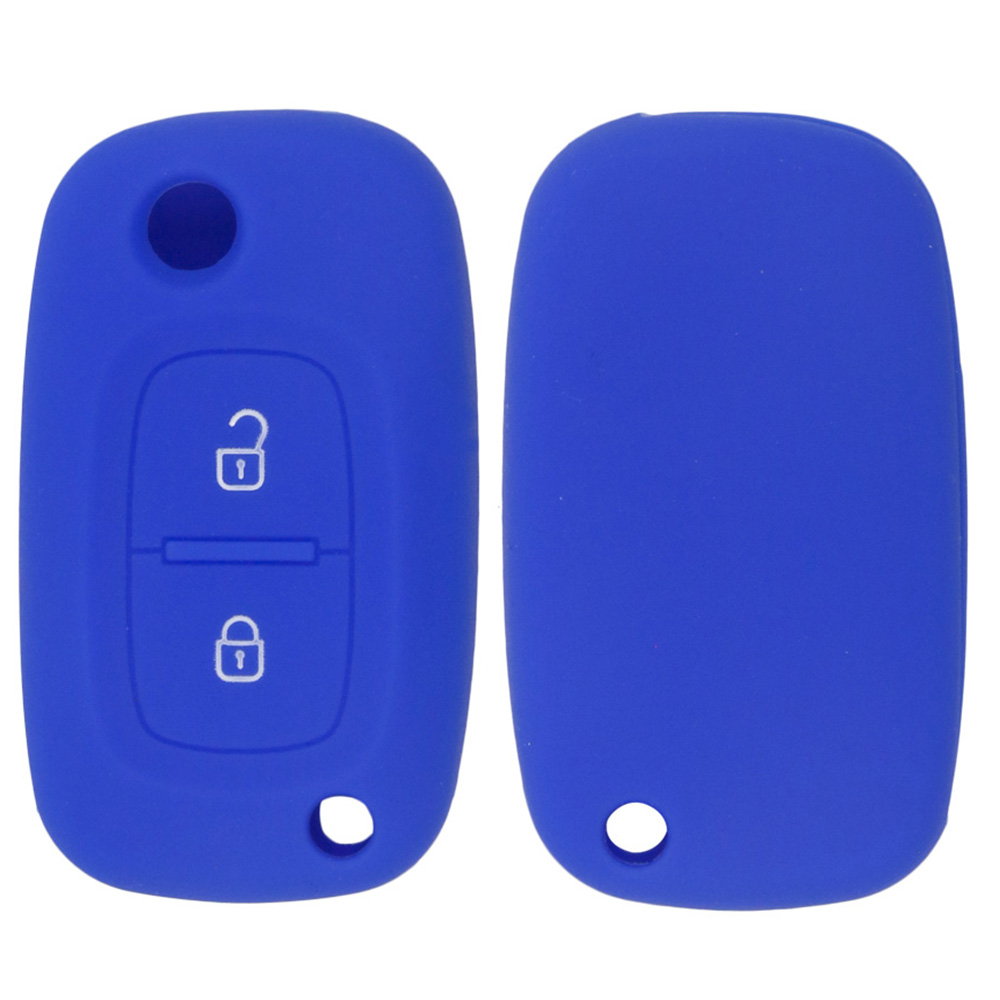 Walmart Renault Silicone Key Cover