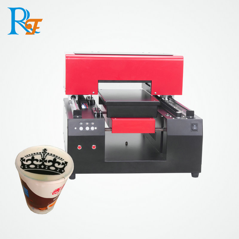 Selfie Coffee Printer Machine