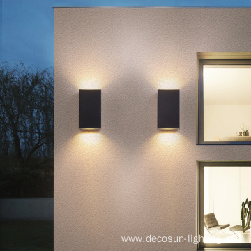 10w Up and Down Wall Light