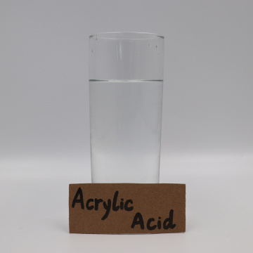Supply Glacial Acrylic Acid Liquid with Lower Price
