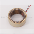 Custom Piezoelectric Ceramic Components