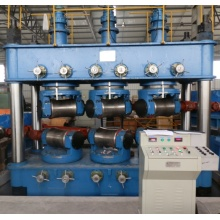 Pipe Strainghtening machine