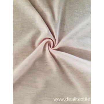 100%Polyester double side interlock fabric