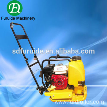 Gasoline Portable Soil Plate Compactor with low price (FPB-20)