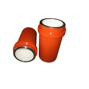 Mud Pump Spare Parts Ceramic Liner