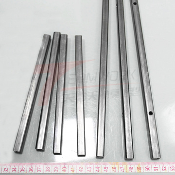 Factory Metal Fabrication Prototype Stainless Steel Pipe