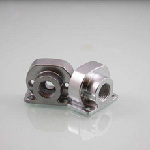 Motorcycle parts aluminum alloy die casting