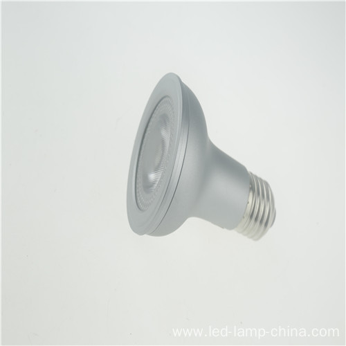PAR20 7W DIM To Warm LED Spot Light Lamp