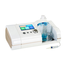 High Flow oxygen therapy Hifnet Respircare