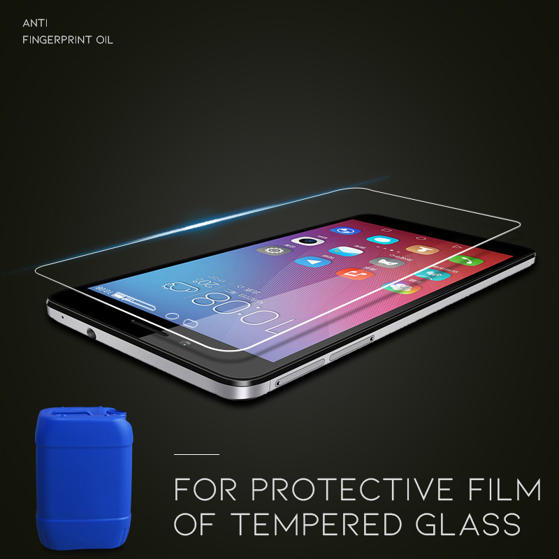 Tempered Protective Film Coating
