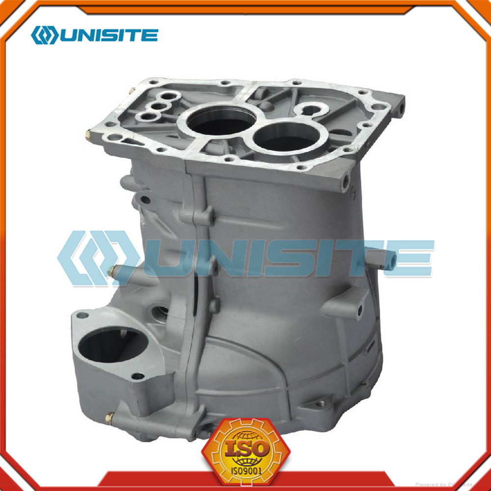 Casting Machining Small Aluminum Parts For sale