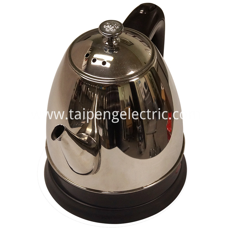 1.0Liter small kettle