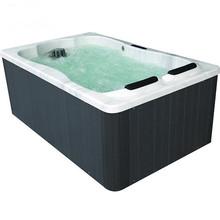 Outdoor Whirlpool Luxury 2 Person Hot Tub MassageBathtub