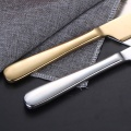 Wholesale high quality stainless steel cake fruit knife
