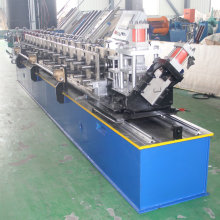 steel roof C truss roll forming machine