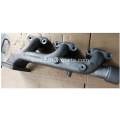 Weichai parts Engine Exhaust Manifold