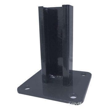 Ground Plate for Square Post