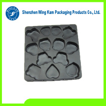 PS Cookies Tray Plastic Food Safe Packaging