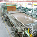 Corrugated Paper Making Machine Medium Paper Machine