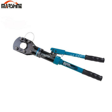 Industrial Hydraulic Wire Cutter 32mm Armoured Cable