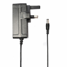 230V AC 18VDC 1500mA Transformer UK adapter za utikač