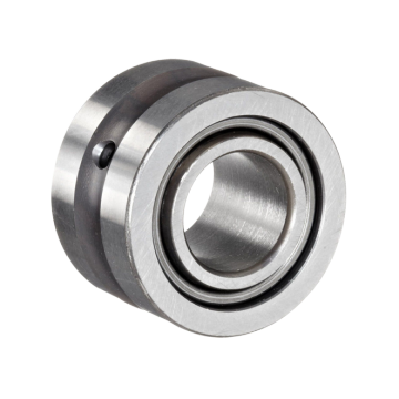 Solid Collar Needle Bearings NKI-2RS Series