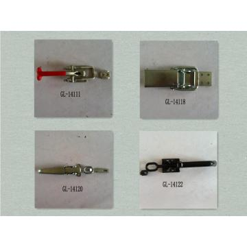 Heavy Duty Toggle Latch Steel