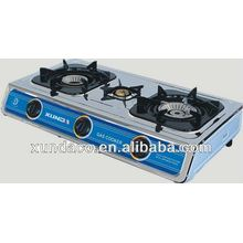 Milux Tabletop Gas Cooker